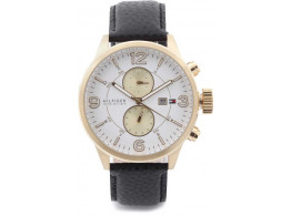 Tommy Hilfiger TH1790893 D Analog White Dial Men's Watch