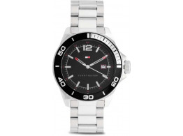 Tommy Hilfiger TH1790932 D Analog Black Dial Men's Watch