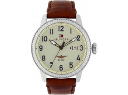 Tommy Hilfiger TH1791315J Analog Beige Dial Men's Watch