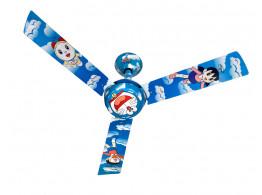 Usha Doraemon 1200 MM 3 Blade Ceiling Fan