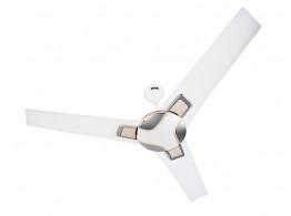 Usha E Series Ex5 Pearl Silver 1200 mm 3 Blade Ceiling Fan