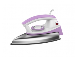 Usha EI 3402 Purple Dry Iron