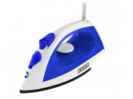 Usha SI 3412 Blue Steam Iron
