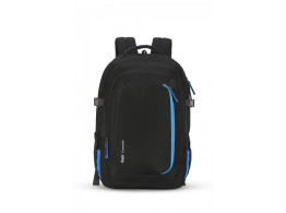 VIP COMMUTER SECURE 02BLACK  LAPTOP BACKPACK