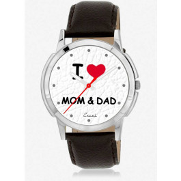 EXCEL Best Quotes Watch Analog Watch