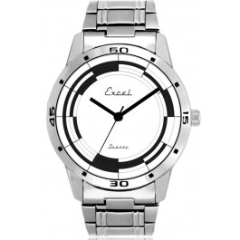 Men's Excel chain7 Analog Watch