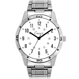 Men's Excel chain9 Analog Watch
