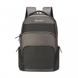 Genius Icon 30 Ltr Black Backpack