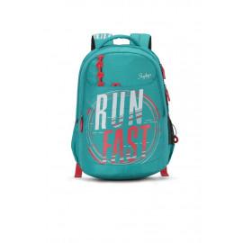 Skybags Figo 01 28 L Sea Green Backpack